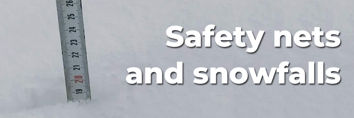 safety-nets-snowfall-snow