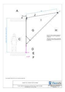 lay-out-visor-t-evo-fan-catch-fan-visornets-simple-anchor-upper-lower-slabs-standard